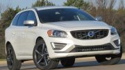 Volvo SUVs