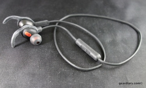 NFC Audio Visual Gear