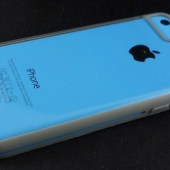 See and Protect with the X-Doria Scene for iPhone 5C