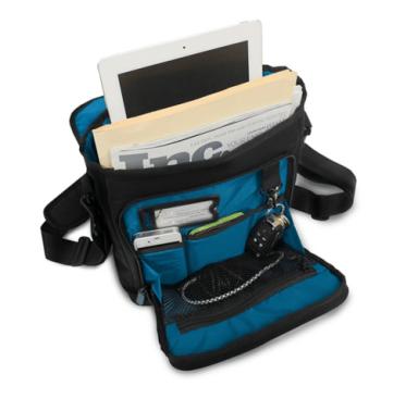 Get a Handle on the Skooba Design iPad/Tablet Courier V.3   Get a Handle on the Skooba Design iPad/Tablet Courier V.3