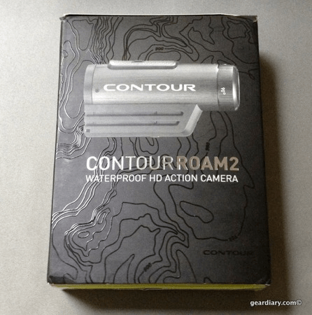 CONTOUR POV Action Cameras Are Back!  CONTOUR POV Action Cameras Are Back!