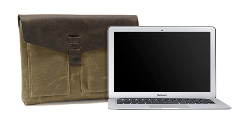 Waterfield Outback Solo for MacBook air