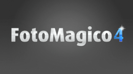 Make Awesome Slideshows and Movies with FotoMagico 4