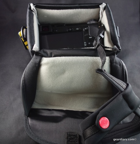 Torkia TC 4500 Professional Camera Case  002