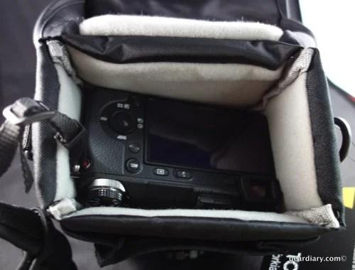 Torkia TC 4500 Professional Camera Case  004