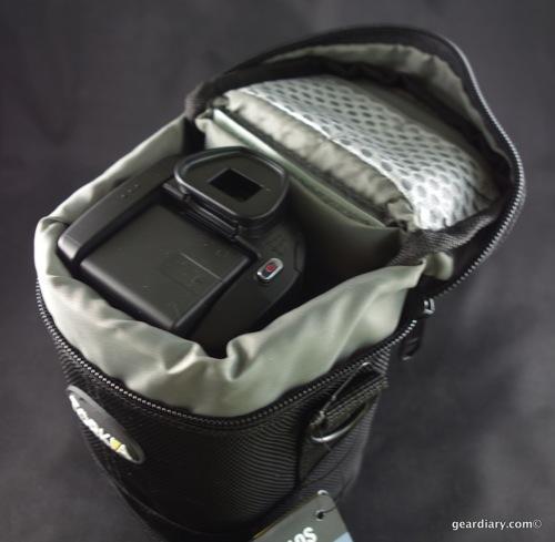 Torkia TL 7010S Professional Camera Case  28 006