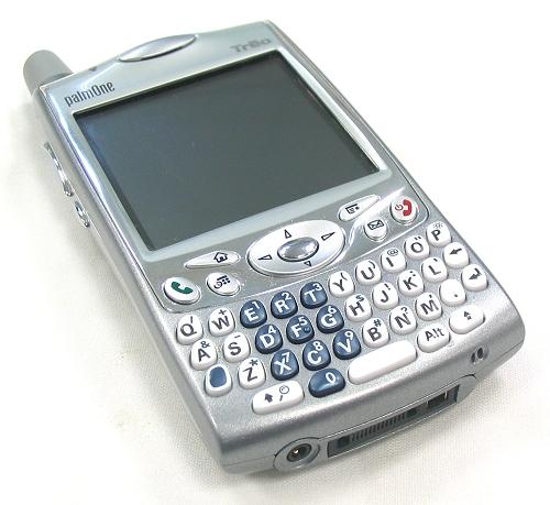 Treo-650