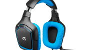 PC Gaming Music Logitech Headsets Audio Visual Gear