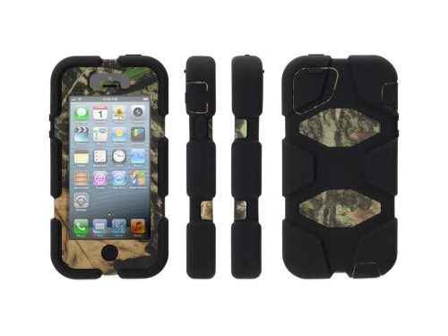 Griffin Survivor Case for iPhone 5 Review