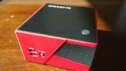 Gigabyte Brix Pro (i5-4570R) Review
