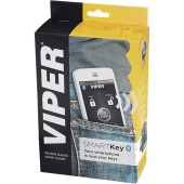 Your iPhone is Your Car Key With Viper SmartKey