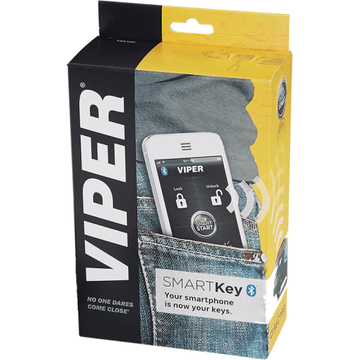 Your iPhone is Your Car Key With Viper SmartKey  Your iPhone is Your Car Key With Viper SmartKey