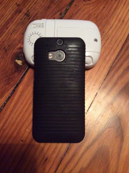 GearDiary STM Grip 2 for the HTC One M8: Minimal Perfection!