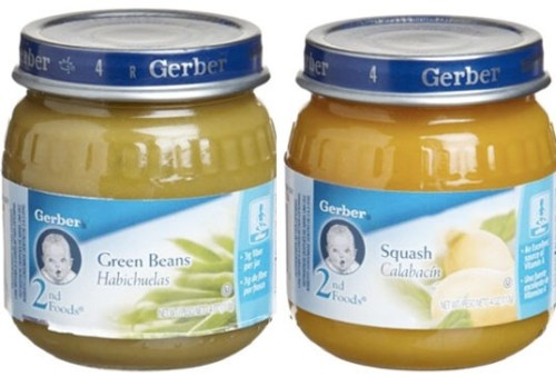 The Pernicious Nature of Homemade Baby Food Revealed