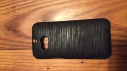 STM Grip 2 for the HTC One M8: Minimal Perfection!