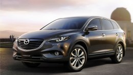 Own a Mazda CX-9 or Honda Pilot? IIHS Has a Horror Movie For You