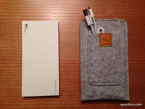 1-Amzdeal Moving Life Gear Diary