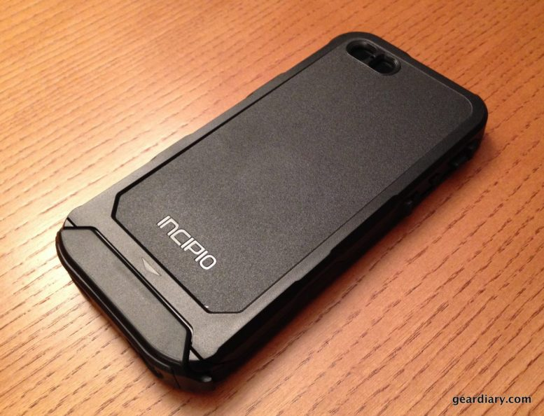 Incipio Atlas ID Rugged Case for iPhone 5 and 5s Review  Incipio Atlas ID Rugged Case for iPhone 5 and 5s Review  Incipio Atlas ID Rugged Case for iPhone 5 and 5s Review