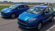 2014 Ford Fiesta and Ford Fusion Energi Review Updates