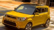 2014 Kia Soul: Now it's My Turn