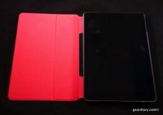 Element Case Ducati Soft-Tec Folio Review