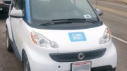 Car2go Adds Parking for Port Columbus Airport