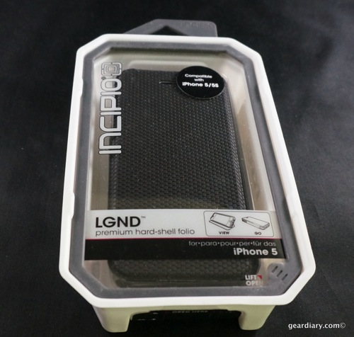 Gear Diary Incipio iPhone 5S 46