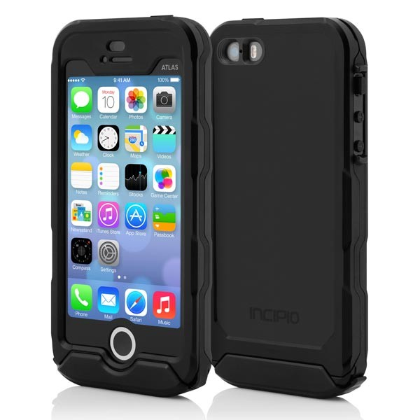 incipio iphone 5s case incipio atlas id rugged for iphone 5 and 5s review 5540