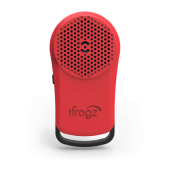 iFrogz Tadpole is a Tiny Speaker for On-the-Go