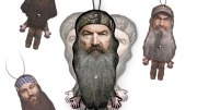 Duck Dynasty Auto Air Freshener - $2.49 Shipped