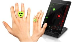 IK Multimedia iRing Now Shipping, Review Coming Soon!