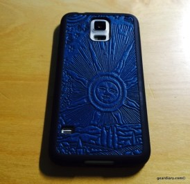 Oberon Design Samsung Galaxy S5 Leather Case Review: Affordable Luxury  Oberon Design Samsung Galaxy S5 Leather Case Review: Affordable Luxury  Oberon Design Samsung Galaxy S5 Leather Case Review: Affordable Luxury