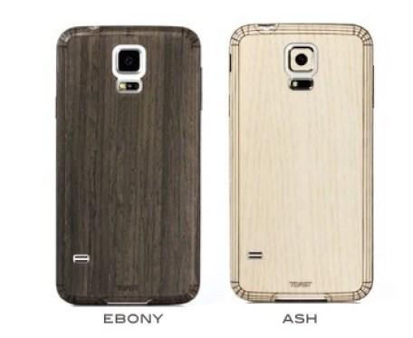 Galaxy S4:S5 3