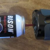 Bison Airlighter Review: A Flamethrower Almost Anyone Can Handle