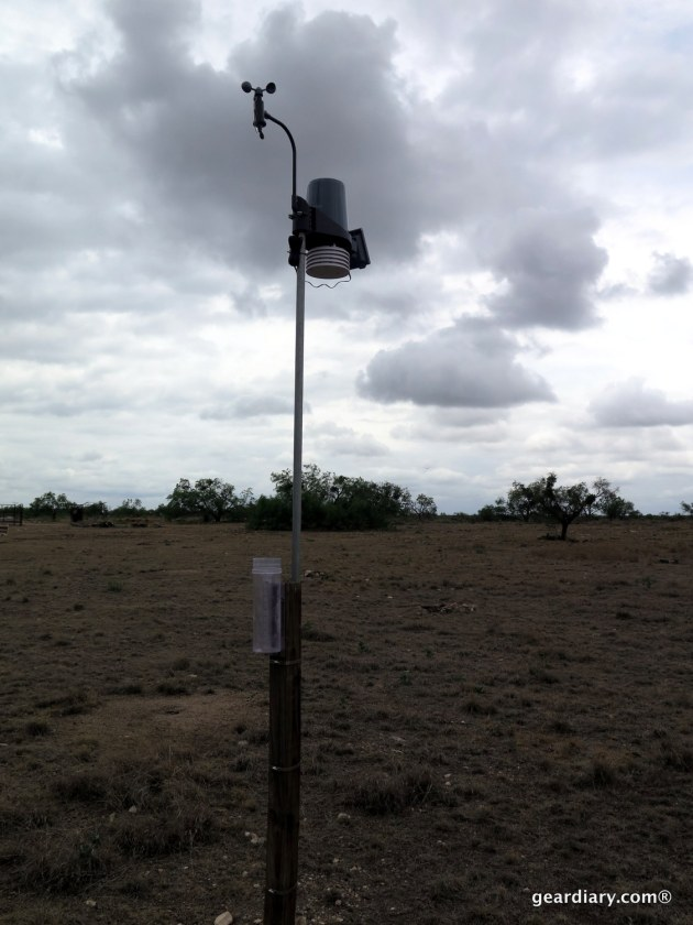 Oregon Scientific Ultra Precision Weather Station Review - Accuracy Matters
