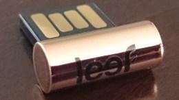 Leef Copper Edition Surge 64GB USB Flash Drive Review