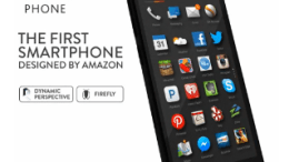 Amazon Jumps Into the Smartphone Business with the Amazon Fire Phone