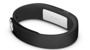 Sony SmartBand SWR10 First Look Video