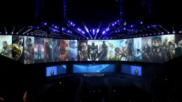 """Sony E3 2014 – """"It's All About the Games!"""""""