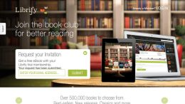 Target and Librify Partner Up for a New Twist on Subscription Ebooks