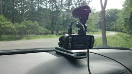 Spytec G1W 1080P HD Car Dash Camera Review