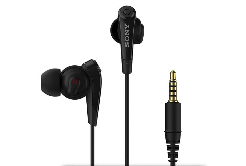 Sony Digital Noise Canceling Headset