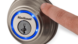 Kwikset Makes Kevo Remote Lock Even Better with Latest Update