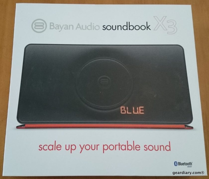 Bayan Audio SoundBook X3 Review - Great Sound and Fab Design