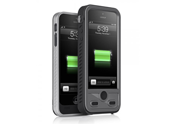 Ibattz Mojo Refuel Aqua S Battery Case for iPhone 5/5s Review
