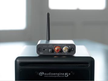 Audioengine B1 Premium Bluetooth Music Receiver
