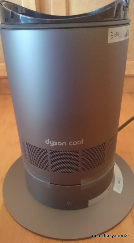 Gear Diary Dyson Cool AM07 Tower Fan.00