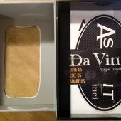 The Ascent Vaporizer by DaVinci Review: Intelligently Vape Herb Blends