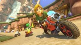 Nintendo Sets Mario Kart 8 DLC Packs for Advance Purchase