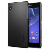 The Sony Xperia Z2 Case Offerings from Spigen Are Going Back